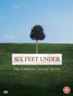 Image for Six Feet Under: The Complete Second Series