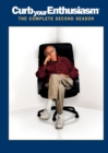 Image for Curb Your Enthusiasm: The Complete Second Season