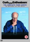 Image for Curb Your Enthusiasm: The Complete Third Series