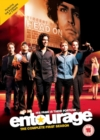 Image for Entourage: The Complete First Season