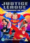 Image for Justice League: Starcrossed - The Movie