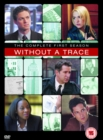 Image for Without a Trace: The Complete First Season