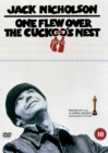 Image for One Flew Over the Cuckoo's Nest