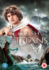 Image for Clash of the Titans