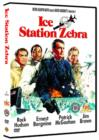 Image for Ice Station Zebra