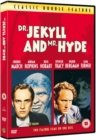 Image for Dr Jekyll and Mr Hyde (1932 and 1941)