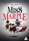 Image for Miss Marple Collection