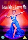 Image for Love Me Or Leave Me
