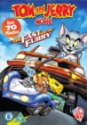 Image for Tom and Jerry: The Fast and the Furry