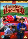 Image for The Dukes of Hazzard: The Complete First Season