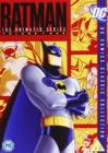 Image for Batman: The Animated Series - Volume 1