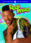 Image for The Fresh Prince of Bel-Air: The Complete Second Season