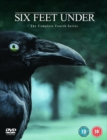 Image for Six Feet Under: The Complete Fourth Series