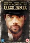 Image for The Assassination of Jesse James By the Coward Robert Ford