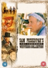 Image for Sam Peckinpah - The Legendary Westerns Collection