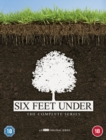 Image for Six Feet Under: The Complete Series