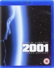 Image for 2001 - A Space Odyssey