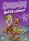 Image for Scooby-Doo: Scooby-Doo and the Witch's Ghost