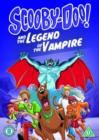 Image for Scooby-Doo: The Legend of Vampire Rock