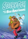 Image for Scooby-Doo: Scooby-Doo Meets the Boo Brothers
