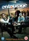 Image for Entourage: The Complete Second Season