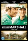 Image for We Are Marshall