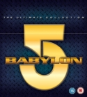 Image for Babylon 5: The Complete Universe