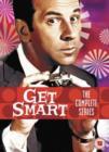 Image for Get Smart: Seasons 1-5