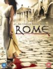 Image for Rome: The Complete Second Season