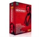 Image for Donizetti: Heroines