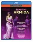 Image for Armida: Opera Vlaanderen (Zedda)