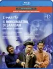 Image for Il Borgomastro Di Saardam: Donizetti Opera (Brignoli)