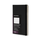 Image for 2016 MOLESKINE LARGE DIARY WEEKLY VERTIC