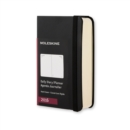 Image for 2016 MOLESKINE EXTRA SMALL BLACK DAILY D