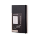 Image for 2016 MOLESKINE PANORAMIC DIARY 12 MONTH