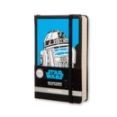 Image for 2016 Moleskine Star Wars Limited Edition Pocket Daily Diary 12 Month