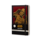 Image for 2016 Moleskine Star Wars Limited Edition Large Daily Diary 12 Month