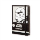 Image for 2016 Moleskine Star Wars Limited Edition Pocket Weekly Diary 12 Month