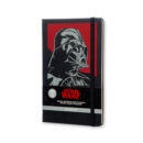 Image for 2016 Moleskine Star Wars Limited Edition Large Weekly Diary 12 Month