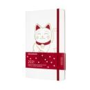Image for Moleskine Limited Edition Maneki Neko 2021 12-Month Weekly Large Diary