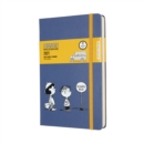 Image for Moleskine Limited Edition Peanuts 2021 12-Month Daily Large Diary : School Bus
