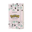 Image for Moleskine Pokemon Jigglypuff Limited Edition Notebook Pocket Ruled
