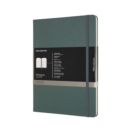 Image for PRO NOTEBOOK XL HARD FOREST GREEN