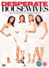 Image for Desperate Housewives: The Complete First Series