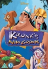 Image for Kronk's New Groove