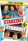 Image for Stakeout/Another Stakeout