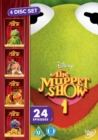 Image for The Muppet Show: The Complete First Season