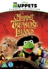 Image for Muppet Treasure Island