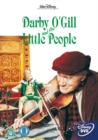 Image for Darby O'Gill and the Little People