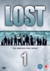 Image for Lost: The Complete First Series